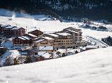 February holidays in TERMIGNON LA VANOISE - Accommodation + Ski pass