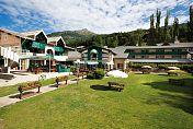 SERRE CHEVALIER - Pension Complète au Club Les Alpes d'Azur