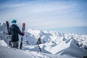 ACCOMMODATION + SKI PASS + SKI LESSONS - ARC 2000