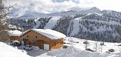 CHALET ACCOMMODATION - ISOLA 2000 - Les Chalets de la Diva