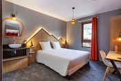 WEEK-END - BOURG SAINT MAURICE - Hôtel Base Camp Lodge