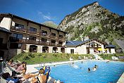 PRALOGNAN LA VANOISE - Full board / Holiday Club