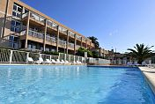 FREJUS - Demi-pension au Village Club Le Kangourou