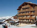 LOCATION - BELLE PLAGNE - Les Constellations