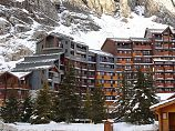 LOCATION - VAL D'ISERE - Les Balcons de Bellevarde