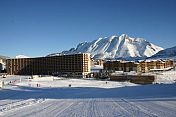 ACCOMMODATION + SKI PASS - SUPERDEVOLUY - Bois d'Aurouze