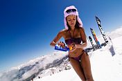 SUMMER SKI IN TIGNES - 3 nights + 3 ski pass days