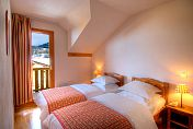 Christmas / New Year's Eve in LES ORRES - Accommodation + Ski Pass + Ski Rental