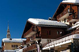 HEBERGEMENT + FORFAIT + MATERIEL - HAUTELUCE / LES SAISIES - Les Chalets du Mont Blanc