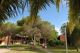 CAP D'AGDE - Demi-pension Village Vacances Azureva (2 semaines)