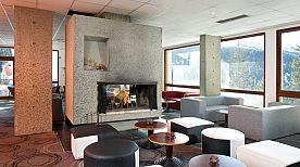 HOTEL-CLUB - FLAINE - MMV Le Flaine