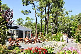 LONGEVILLE-SUR-MER - Half-board / Holiday Club