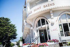 LA BAULE - Village-Club Pension Complète - Résidence Saint Saëns