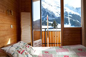 HOLIDAY CLUB (Half Board) - LA CLUSAZ - Les Confins