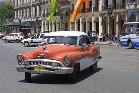 CIRCUIT CUBA - VOL + PENSION COMPLÈTE - Trésors de Cuba