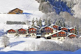 HOLIDAY CLUB (Half-Board) - ARÊCHES BEAUFORT