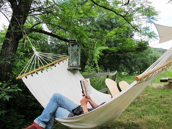 ZEN EVASION PRIVILEGE - Nuitée en Camping 4* + Descente en Canoë