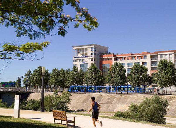 SEJOUR MER ET RIVIERE - Appart-hôtel + Canoë