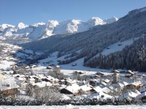 station de ski Le Grand-Bornand