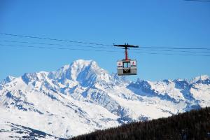 station de ski Belle Plagne