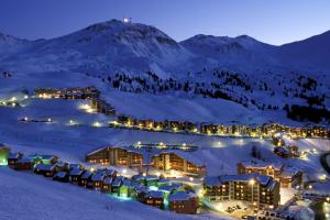 station de ski Bellefontaine