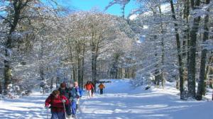 station de ski Arreau