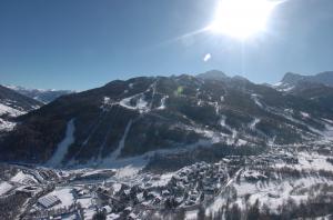 station de ski Bardonecchia