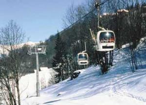 station de ski Brides-les-Bains