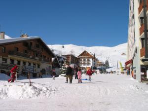 station de ski La Toussuire