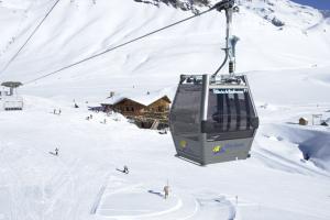 station de ski Orcières