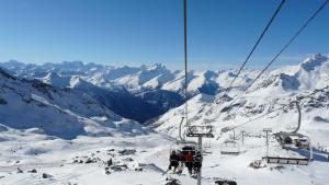 station de ski Orelle