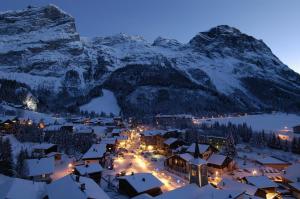 station de ski Pralognan-la-Vanoise