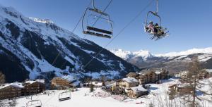station de ski Sainte-Foy-Tarentaise