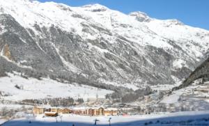 station de ski Termignon La Vanoise