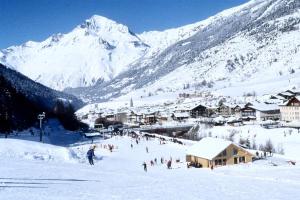 station de ski Val Cenis