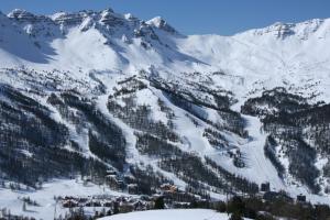 station de ski Vars