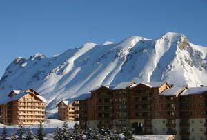 station de ski Superdévoluy