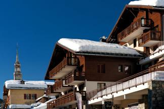 Les Chalets du Mont Blanc