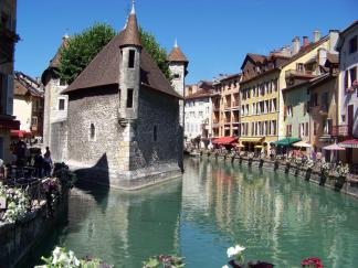 Village Club Les Balcons du Lac d'Annecy
