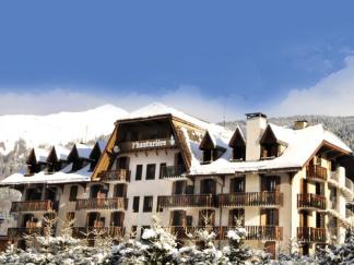 Village Vacances L'Hauturière