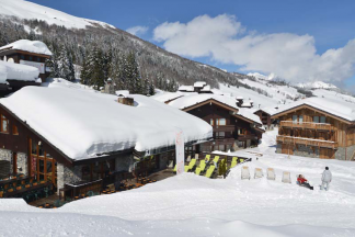 Village Club de Valmorel