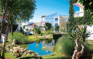 Résidence Playa Romana
