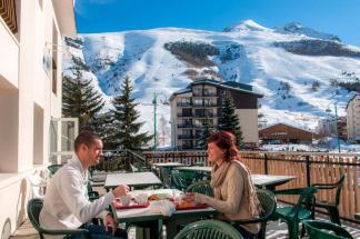 Village Vacances Les 2 Alpes