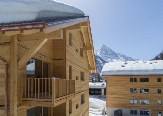 Swisspeak Resort - Zinal