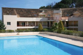 Résidence Lagrange Vacances L'Alizier - Royal Parc