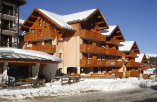 Appartements Rochechateau