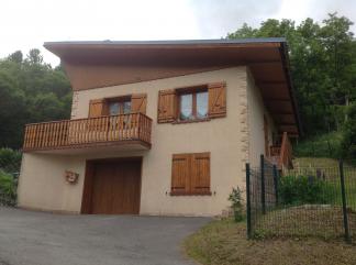 Appartements Chalet Monplaisir
