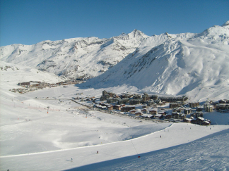 Appartements Slalom