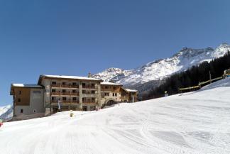 Hôtel Club MMV Le Val Cenis