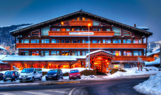 Village Club de Morzine